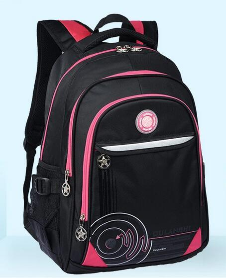 OEM High Quality Kid School Backpack Bag