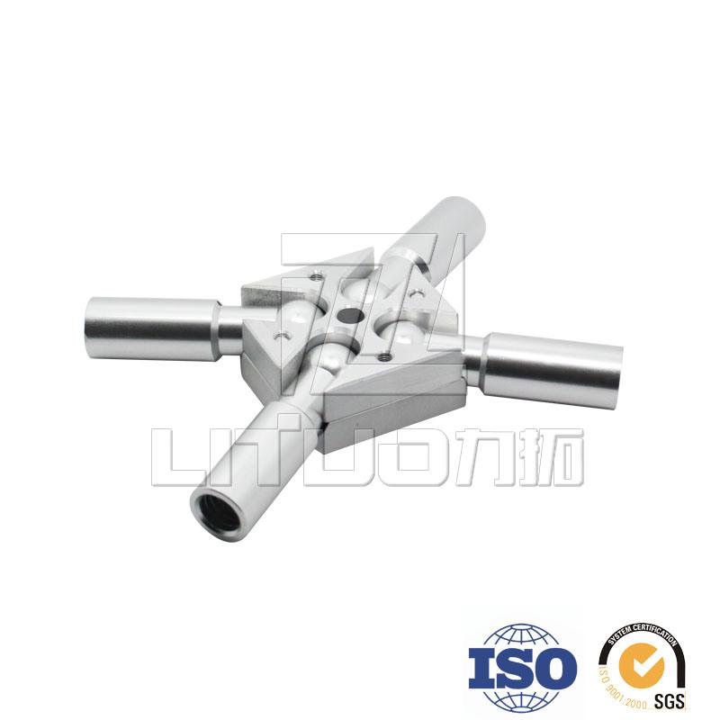 Aluminum Molding Metal Parts Precision Parts Mechinery Parts