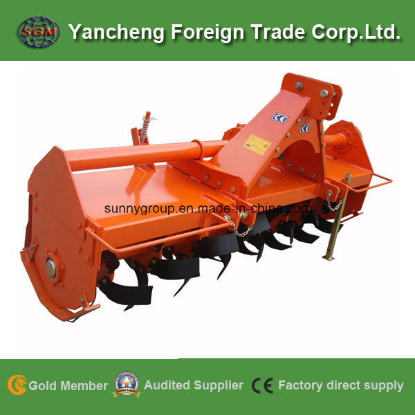TH Series High-Quality Rototiller with Ce Certificate (gear drive)