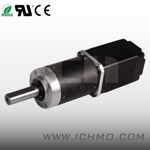 Hybrid Stepper Planetary Gear Motor (HP201-1) 20mm