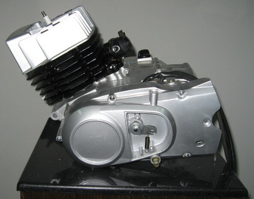 Motorcycle Engine Assembly for Suzuki Ax100 Jincheng Ax100