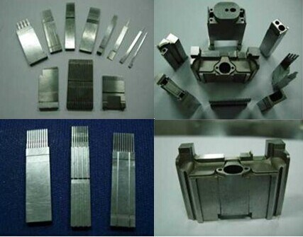 OEM Custom Injection Plastic Mold, Precision Machining Parts Manufacturer