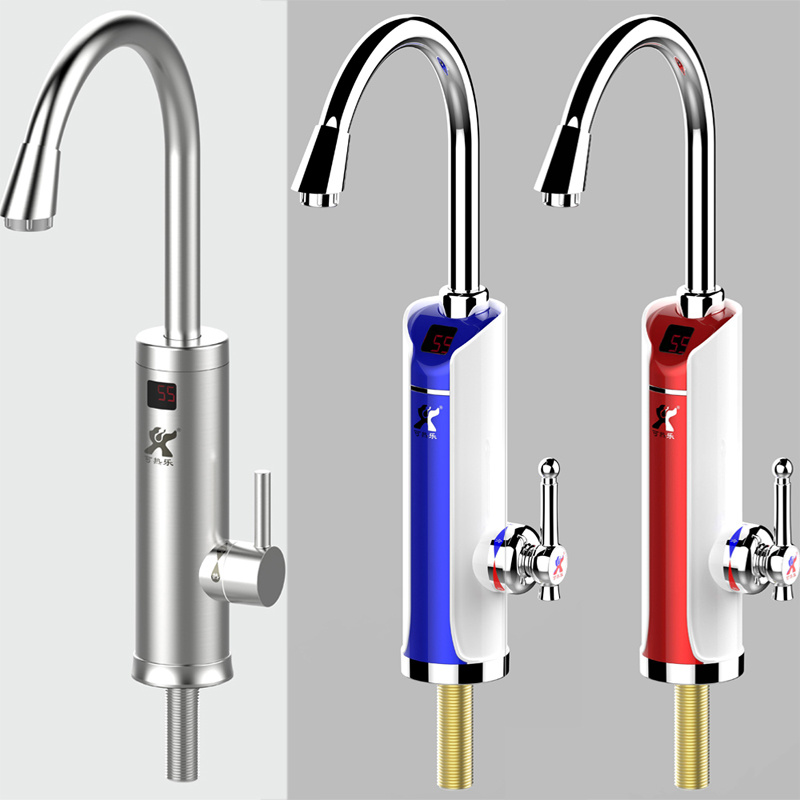 New Design Electric Water Tap Heater
