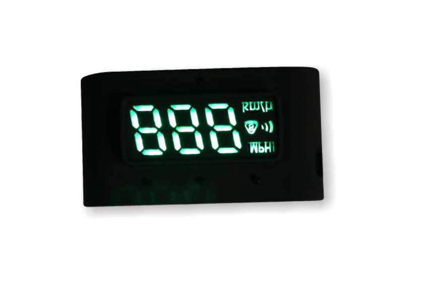 Hud Display Speedmeter for Hud OBD Speedmeter (905-1)