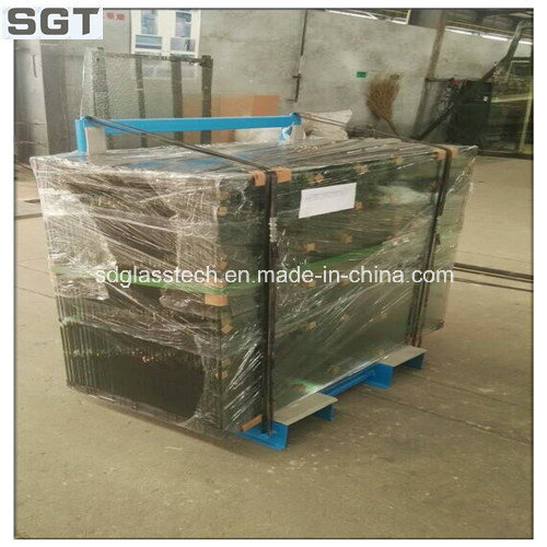 8mm10mm12mm Toughened Clear Glass for Swimming Pool Glass