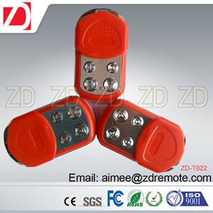 Water Proof RF Universal Duplicate Remote Control for Rolling Code