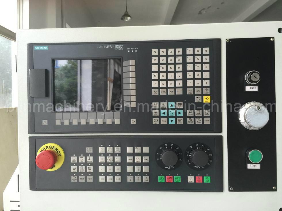 Bl-Z0640 High Quality Small CNC Lathe Machine