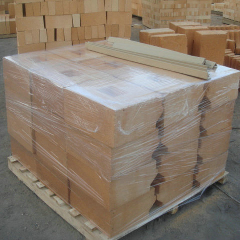 Anchor Fire Clay Brick or Other Special Shape Fire Brick with Good Price