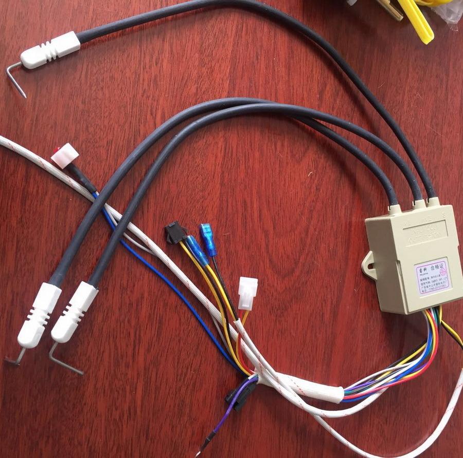Flue Type Instant Gas Water Heater/Gas Geyser/Gas Boiler (SZ-RS-7)