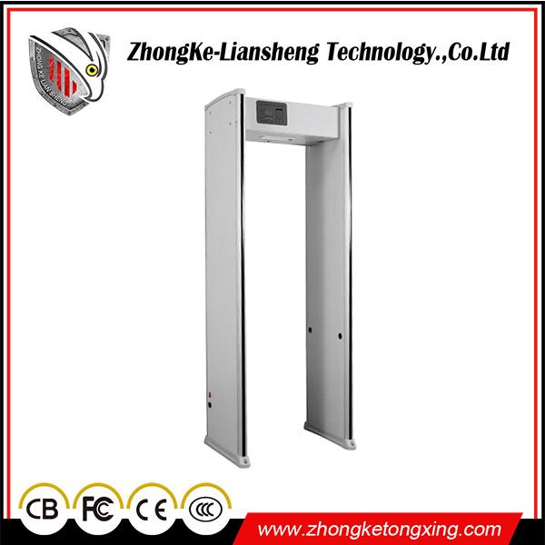 Highly Sensitive Door Frame Metal Detector in China