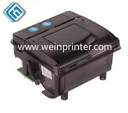 58mm Paper Width Receipt Panel Printer