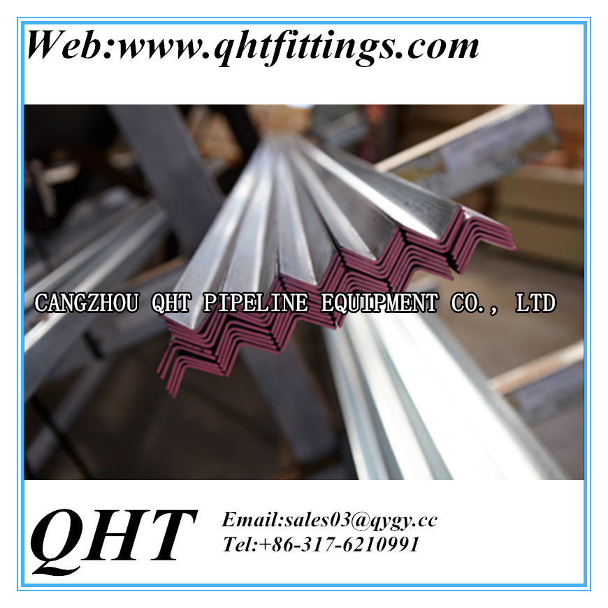 60*60*5mm JIS Unequal and Equal Steel Angle for Construction