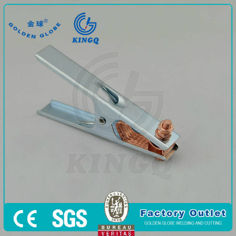 Kingq Holland 300A Type Ground Clamp Cn Factory Household Tools