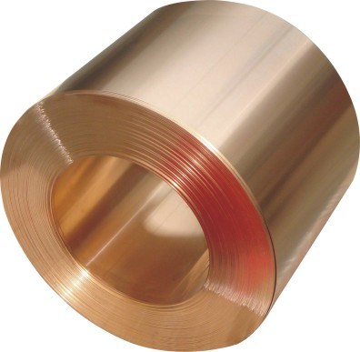 Brass Clad Steel Strip (Brass Brand: H90/C22000)