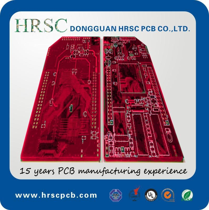 Electric Vehicle ODM&OEM PCB&PCBA Mannufacturer