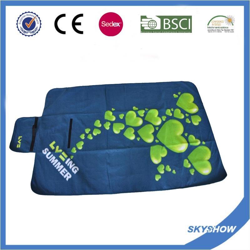 Travel Picnic Blanket (SSB0149)