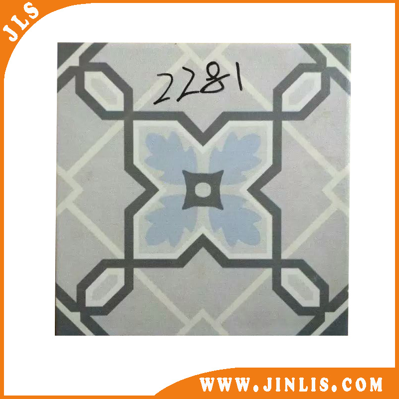European Creative Decorative Complex Bathroom Sanitary Wall Tile Floor Tile