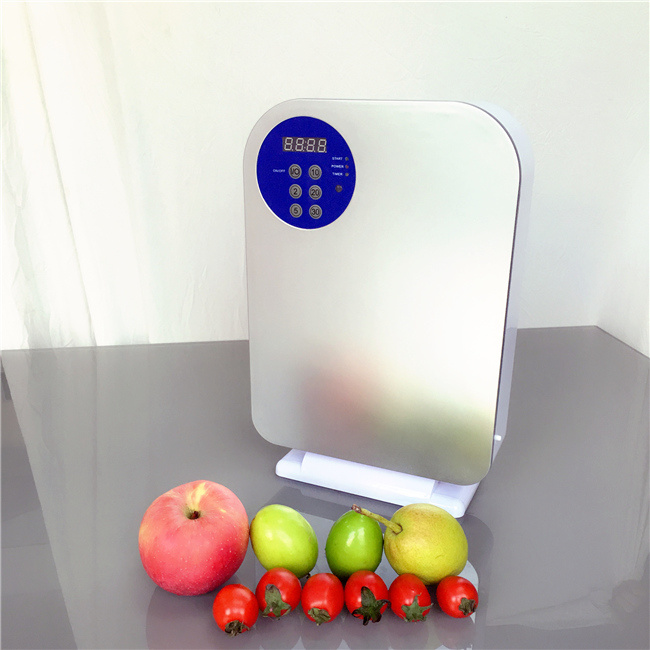 Mini Ozone Generator Ozone Fruit and Vegetable Washer HK-A1