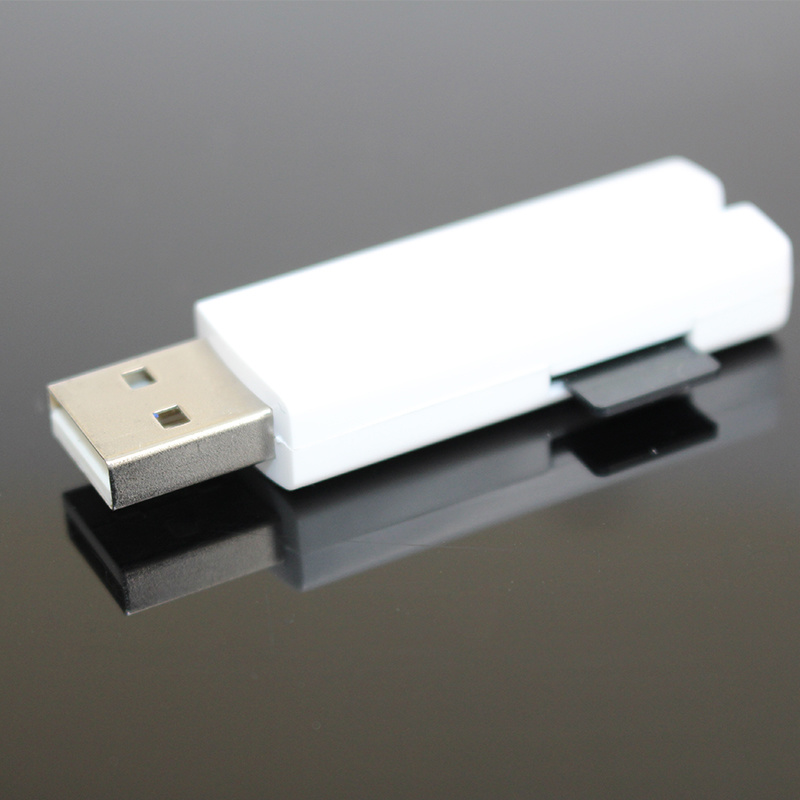 Card Reader 2.0 Best for Micro SD Card and SD Card