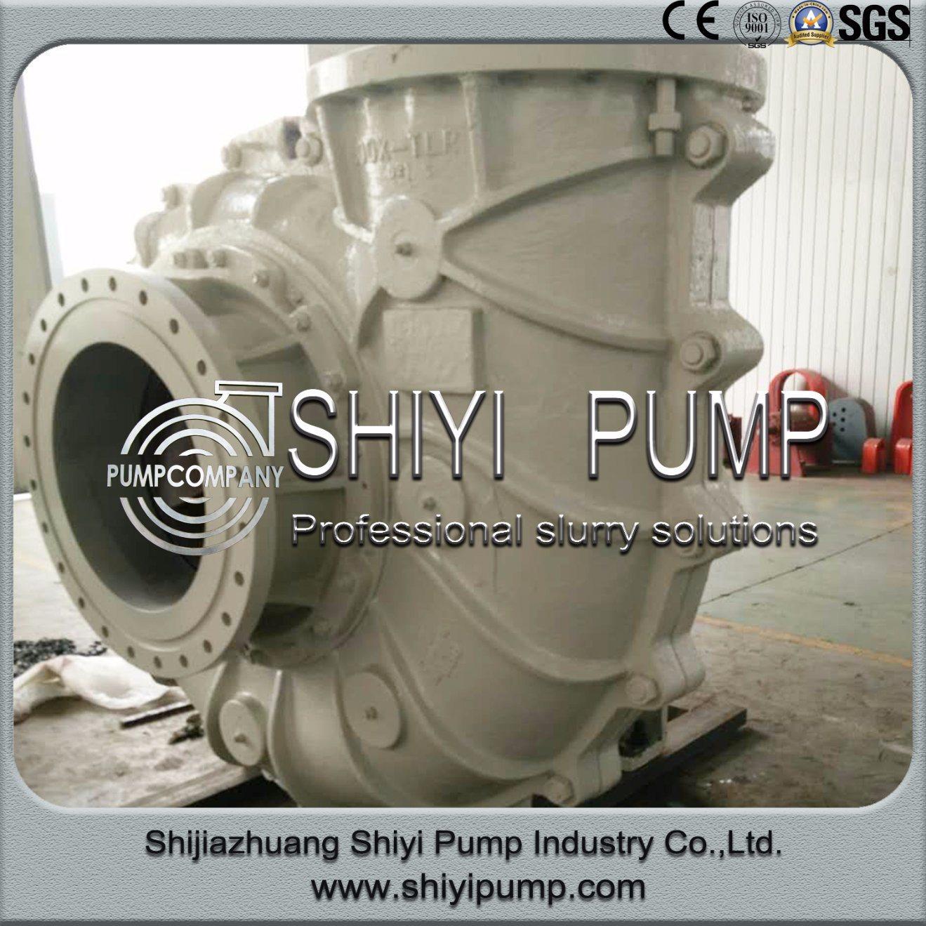 Fgd Fule Gas Desulphurization Recirculation Centrifugal Slurry Pump