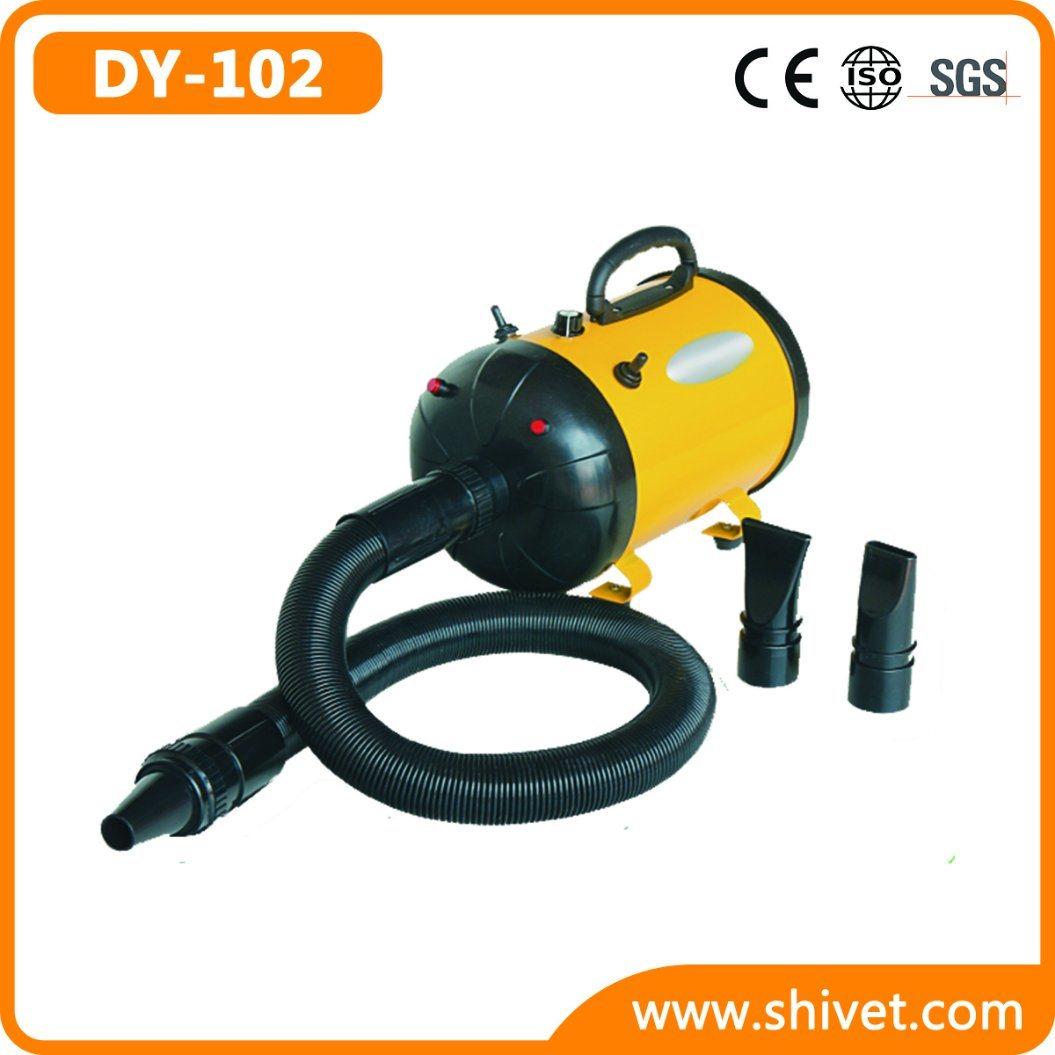 Single Motor Pet Dryer (DY-102)