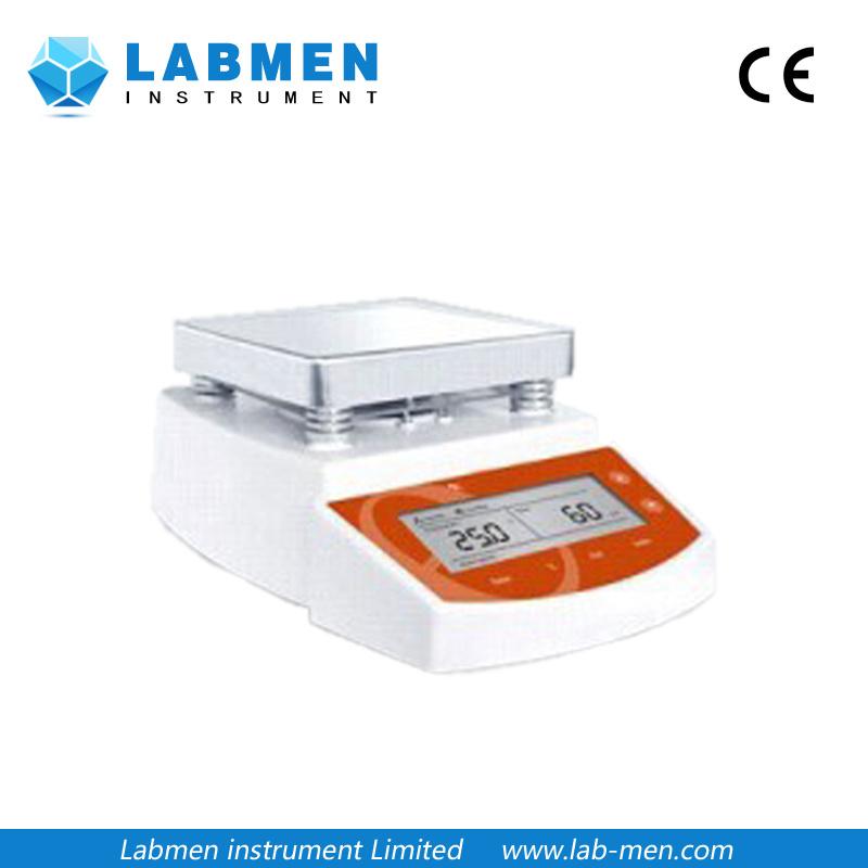 Low Speed Electric Glass Homogenate Machine