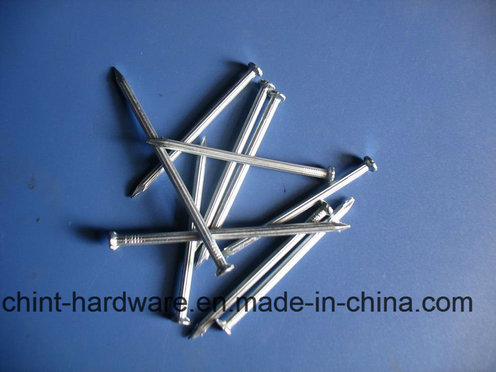 Concrete Masonry Steel Nail Concrete Nails