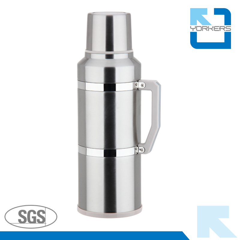 3.6L Stainless Steel Vacuum Flask& Thermoses