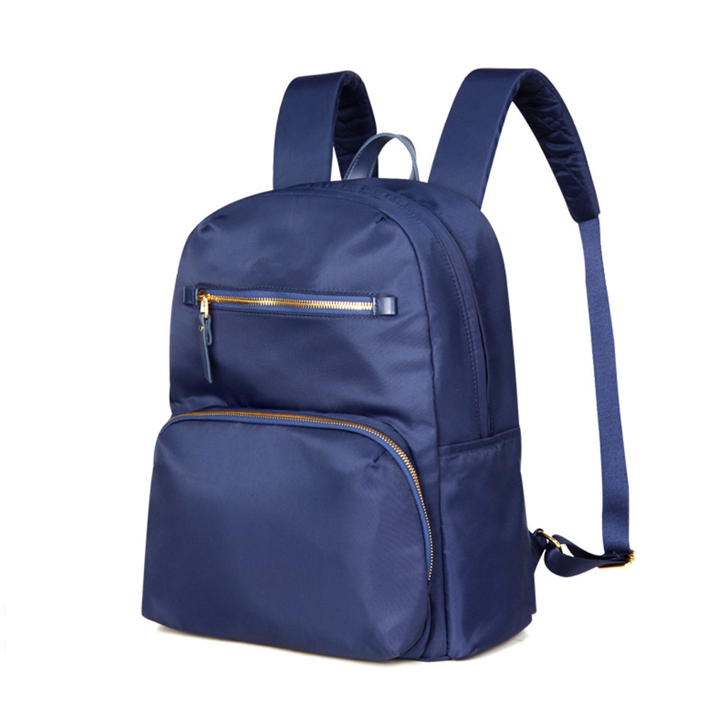 Fashion Girls/Women Rucksack Canvas School Waterproof Backpack Bag