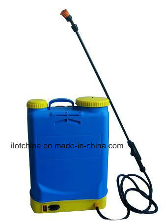 16L Agriculture Knapsack Battery Power Sprayer