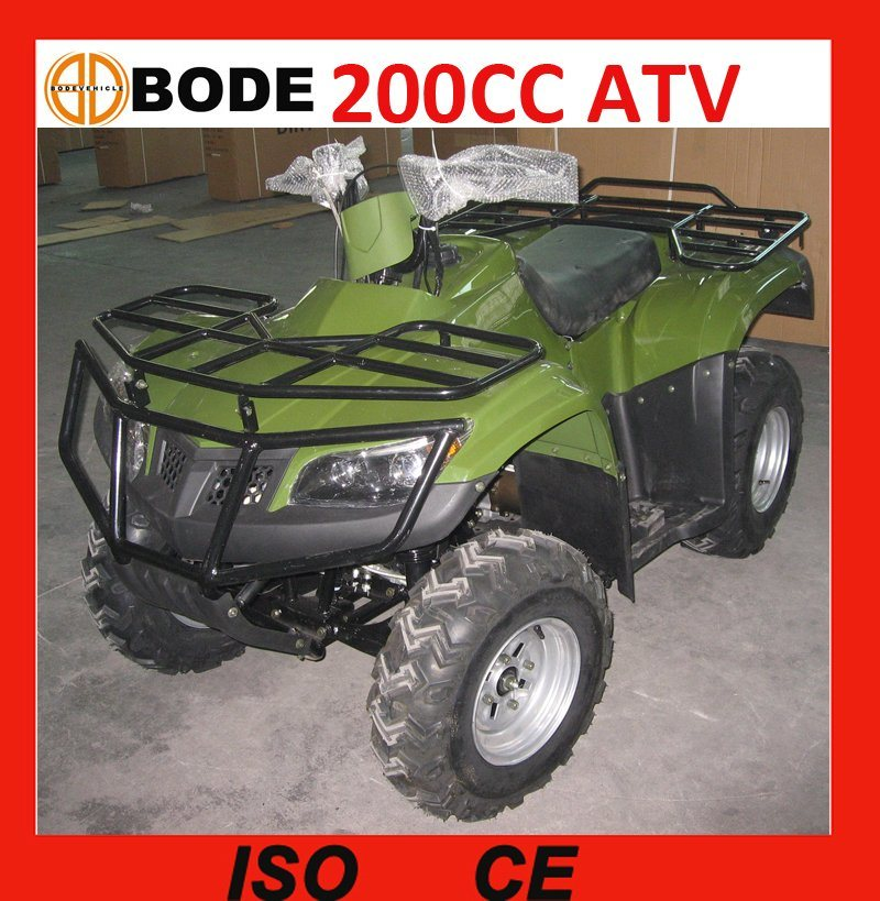 Made in China Hot Sell Ce 250cc Cheap ATV for Sale Mc-24-1