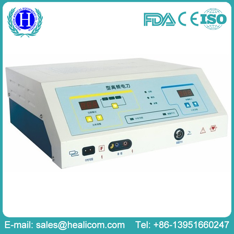 Medical High Frequency Electrosurgical Unit (HE-50E)