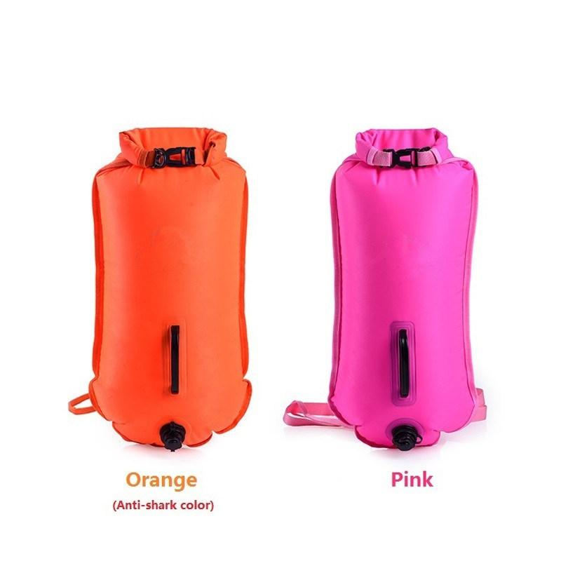 Nylon Fabric Swimming Bag Drift Storage Bag Equipment