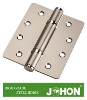 "Steel or Iron Multi-Functional safety Door Hinge (4""X4"" Adjustable hardware)"