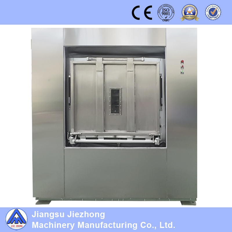 100kg Steam Heating Hospital Barrier Washing Equipment