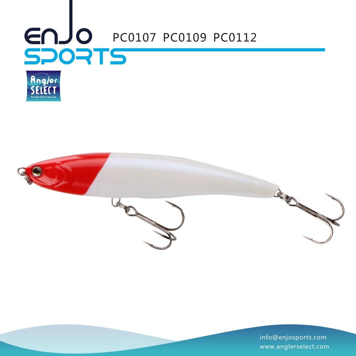 Sinking Pencil Stickbait PC01 Series