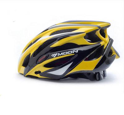 Safety Adult Bicycle Helmet, Road Bike in-Mold Helmet