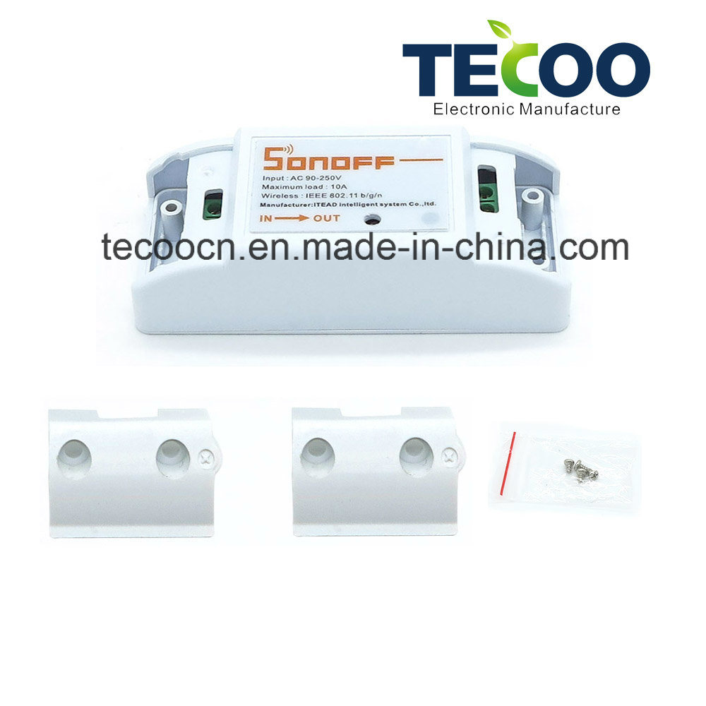 Sonoff Pow WiFi Switch