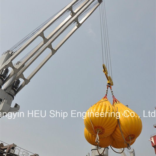 Proof Load Test Water Bag