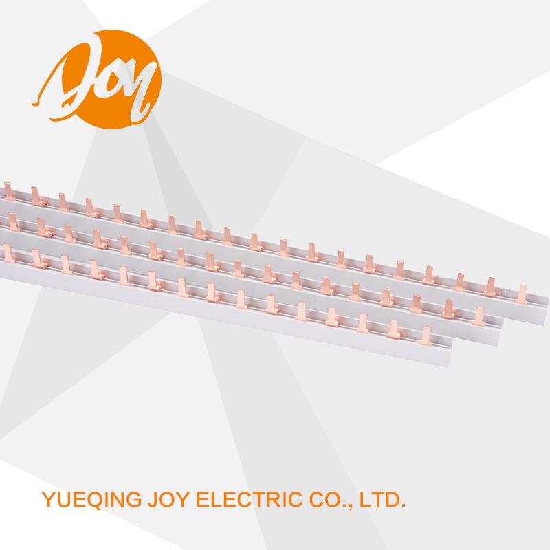 High Quality Pin/U Type Electrical Copper Busbar