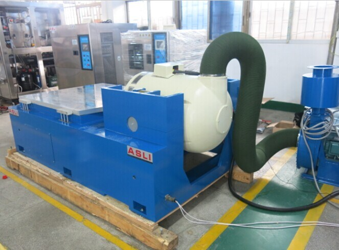 Environmental Test Electrodynamic Shaker Vibration Machine for Lab