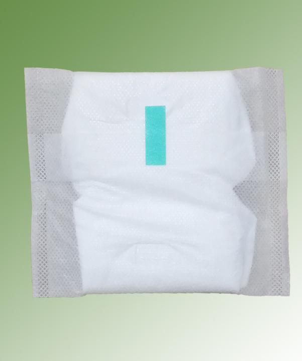 Cheap PE Polybags Anion Sanitary Napkin for Kenya