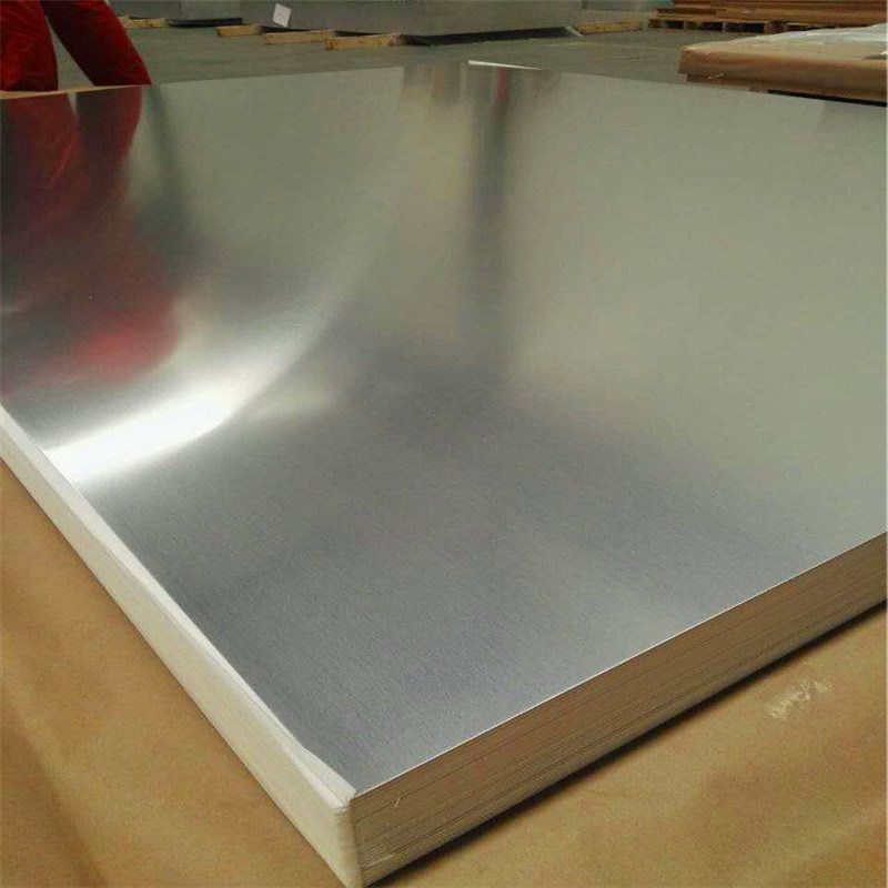 3004 Aluminium Coil/Sheet for Building Material