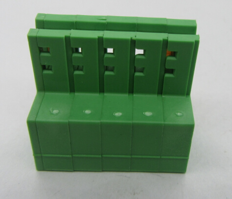 Printed-Circuit Board Connector, Terminal Block 5.0mm