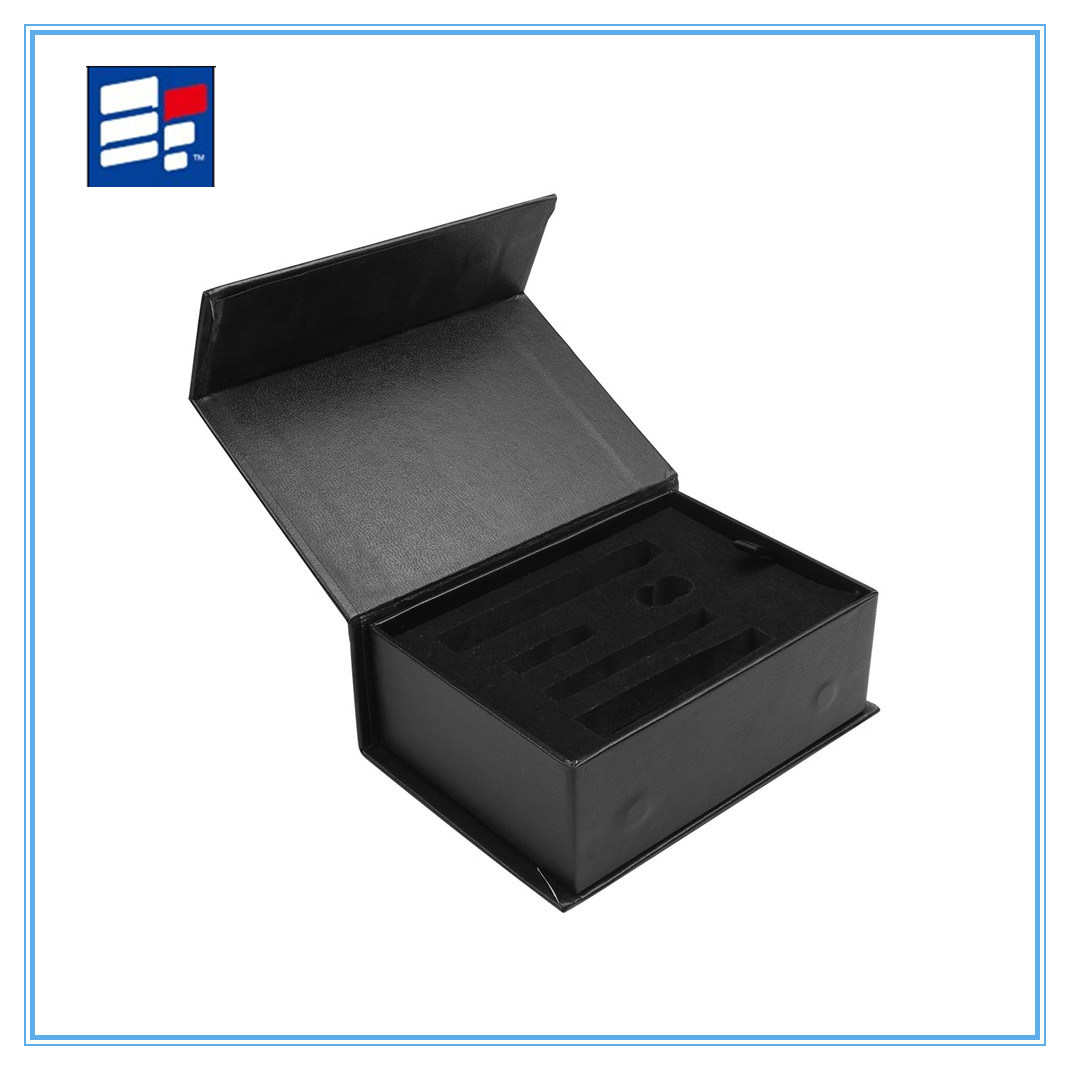 Hot Sales Cardboard Foldable Paper Packaging Storage Gift Box