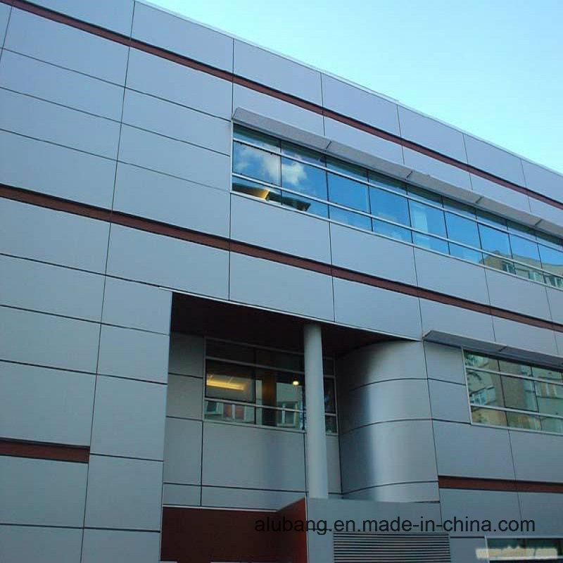 Professional Aluminum Composite Panel Supplier (ALB-020)