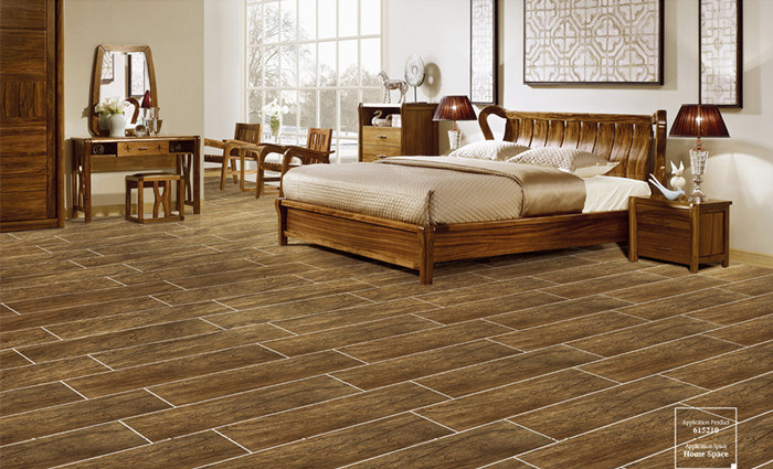 Wholesale Wood Look Porcelain Tile
