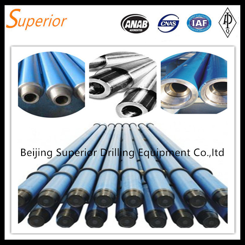 High Quality API Oil Drilling Tool Threaded Drill Collar Low Price