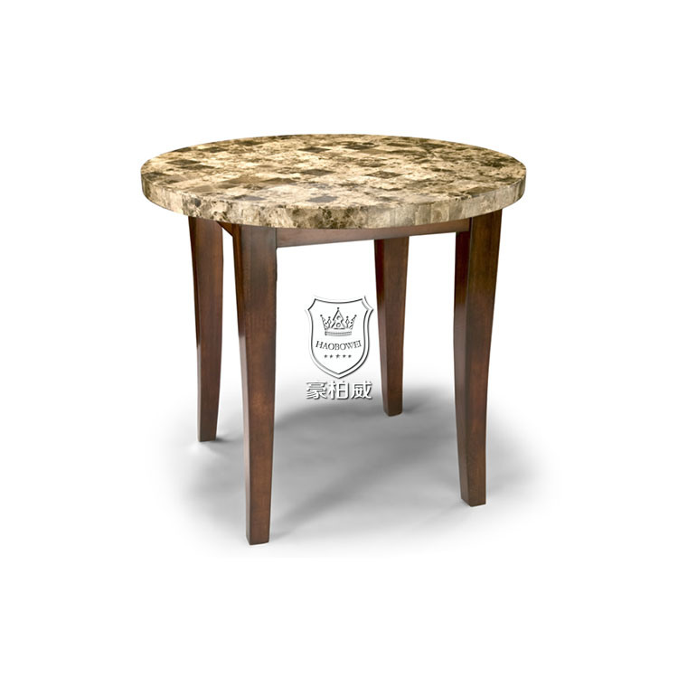China Round Marble Restaurant Table For 4 People   China Marble Tables,  Restaurant Round Tables