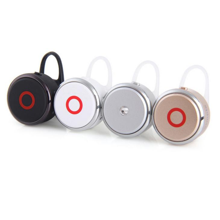 Mini Wireless Stereo Bluetooth V4.1 Headphone Headset in-Ear Earphone